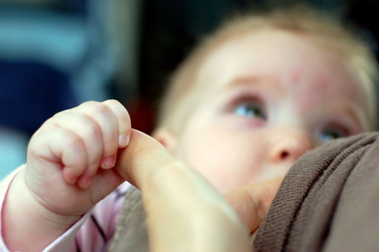 A Lait'coute, association de parents autour de l'allaitement maternel en Haute-Loire et Auvergne-Rhône-Alpes.
